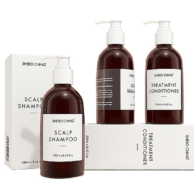 Sheroching Scalp Shampoo Set
