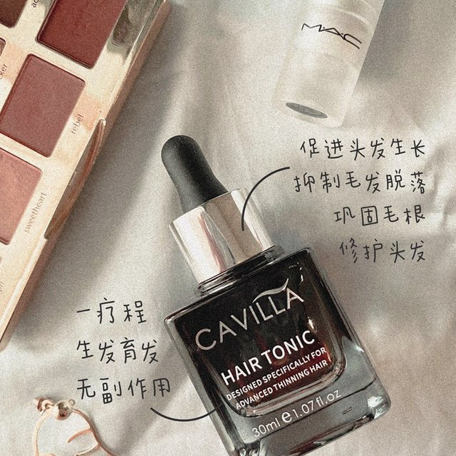 Cavilla Hair Tonic