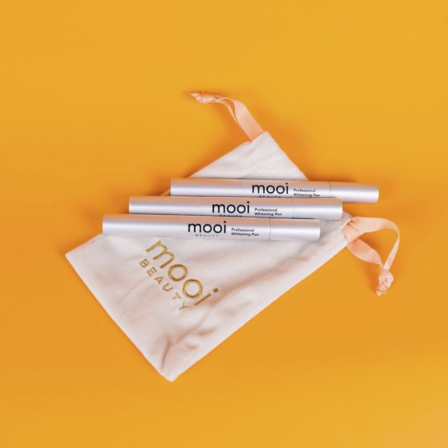Mooi Refillable pens