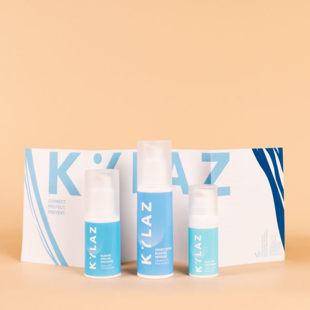 Kylaz Blemish Defense Set