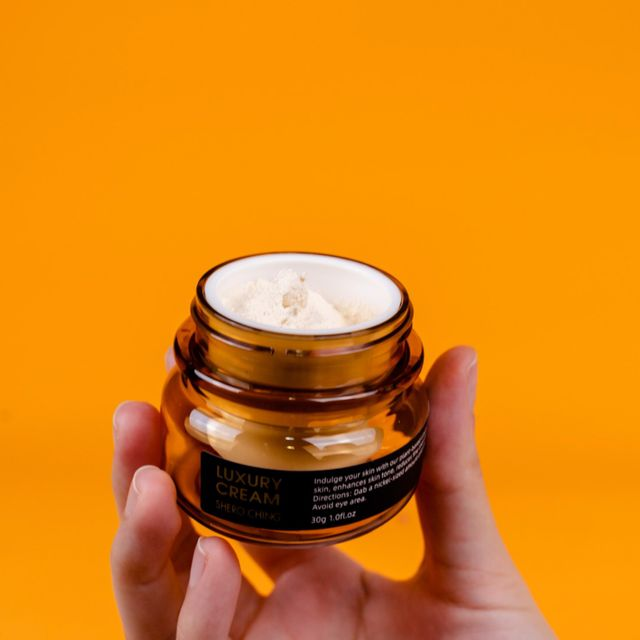 Anti-aging Luxury Cream